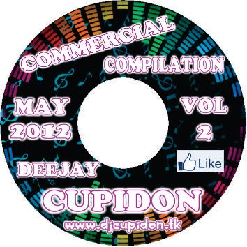Dj Cupidon - Commercial Compilation VOL 2