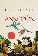 """""""Annobón"""", de Luis Leante"""