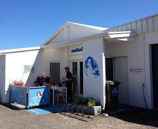 Mahalia, Coffee, Robe, Limestone Coast, South Australia