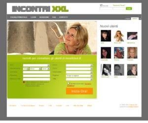 Incontrixxl.it è il portale di incontri online per le Persone XXL