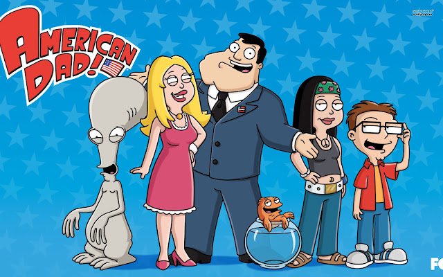 American Dad - Download Torrent Legendado
