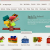 Boutique e-shopping Blogger Template Free Download