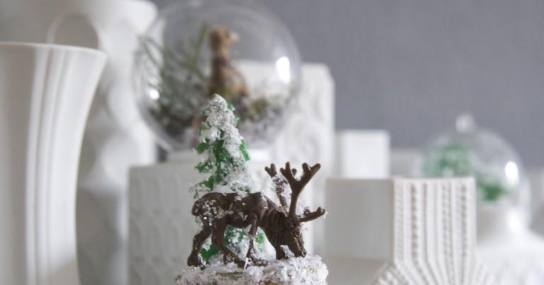 Emil und die gro en schwestern leise rieselt der schnee for Moos konservieren