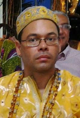 Baba Gil Sampaio
