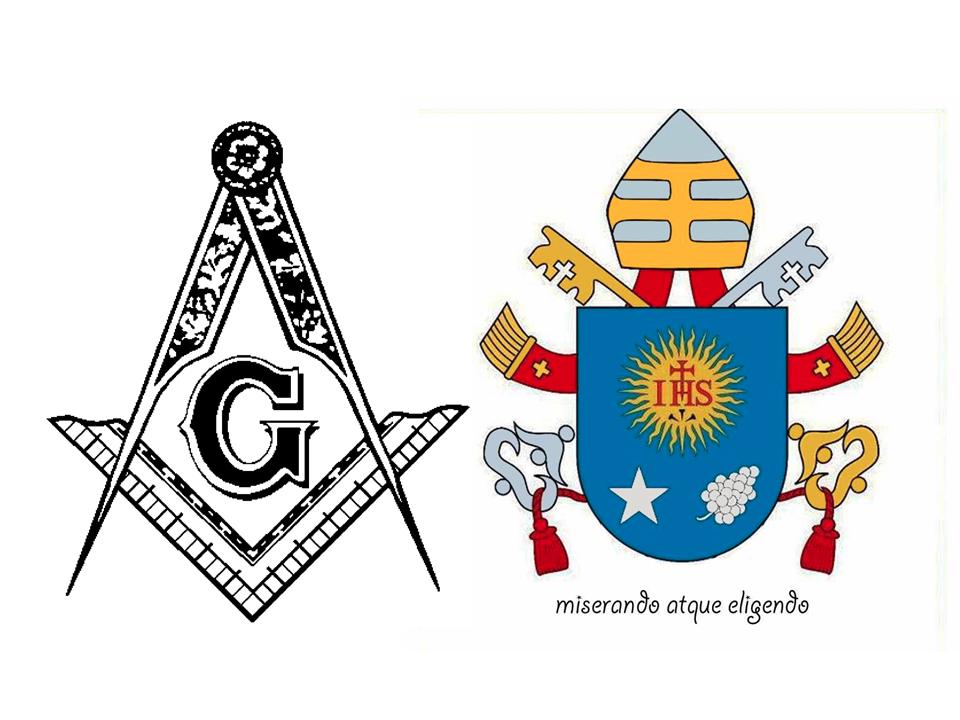 Encuentro ecuménico en Cataluña entre Católicos y masones Masoneria%2By%2BVaticano