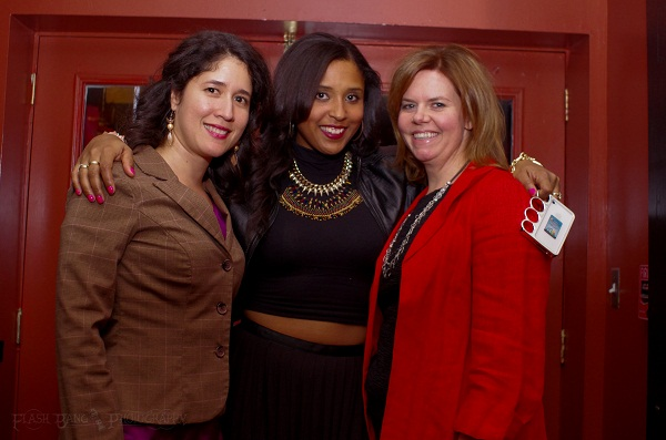 Womanly Curve  45 - Honored as an Influential Woman of Style in DC; Your Womanly Curve Magazine