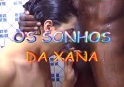 Los sueños de Xana –  Español