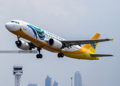 Cebu Pacific to Launch Guam Flights in March 2016