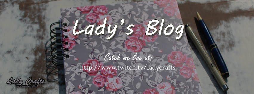 Lady's Blog