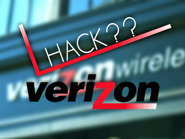 Verizon Hack