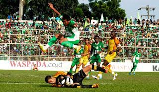 Prediksi skor PSMS Medan vs Persela 20 Mei 2012