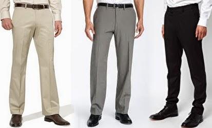 kebutuhan Pokok Pakaian