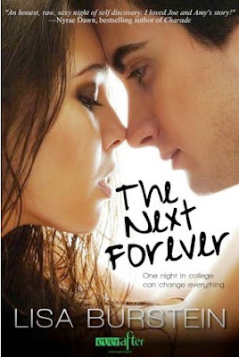 Book Review: The Next Forever by Lisa Burstein
