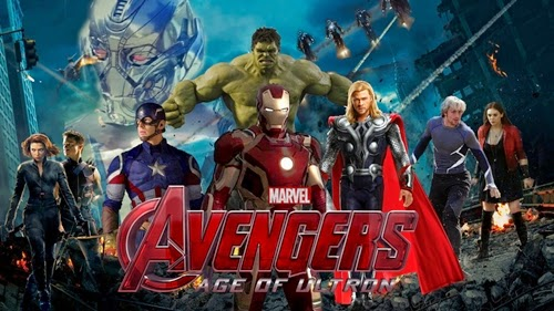 Download Film Avengers Age Of Ultron 2015 Bluray + Subtitle Indonesia
