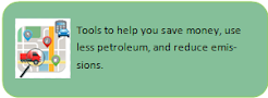 Alternative Fuel Data Center Tools