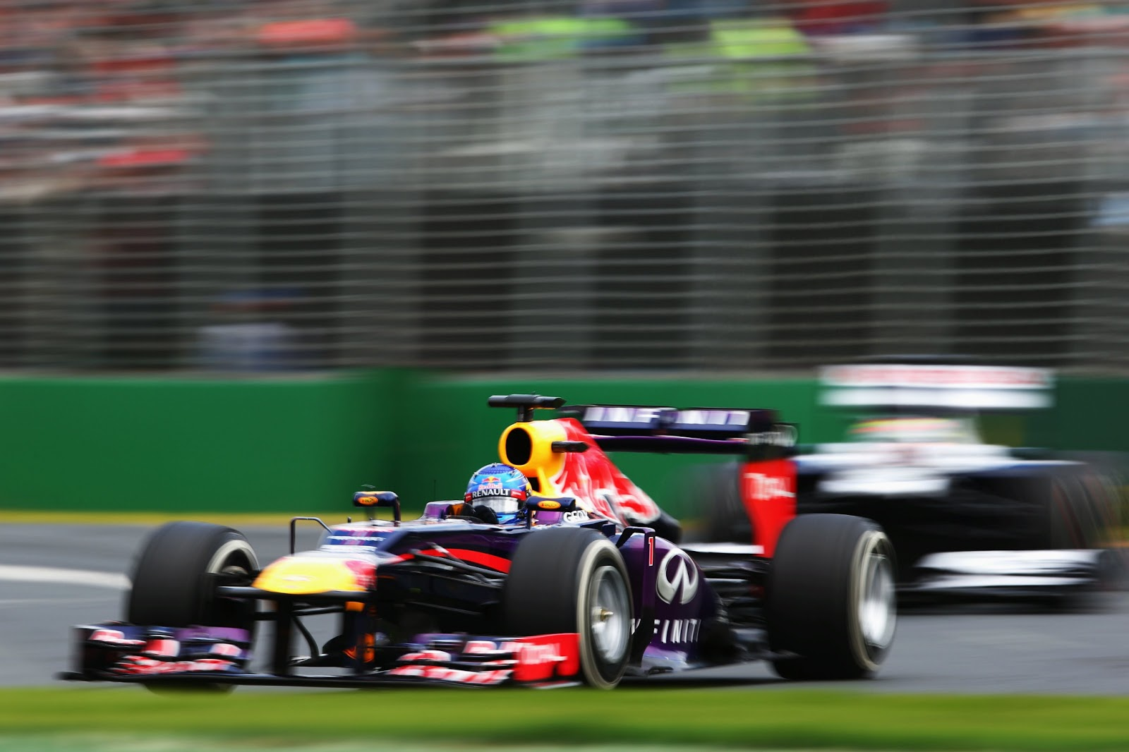 itc racing infiniti red bull racing f1 team information australian grand prix race report. Black Bedroom Furniture Sets. Home Design Ideas