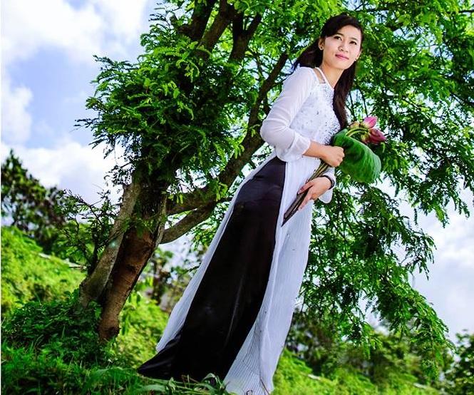 Nguyễn Thị Hạnh - TGL181