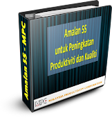 AMALAN 5S MPC - Peningkatan Produktiviti &amp; Kualiti