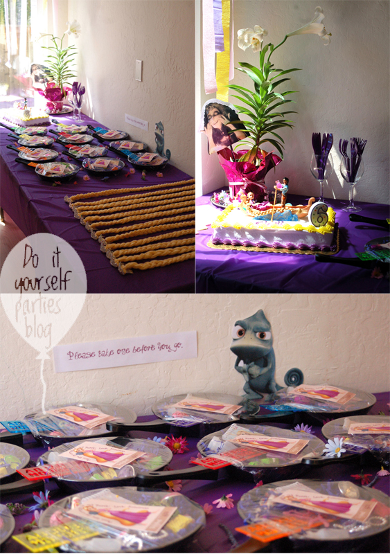 Dora the explorer do it yourself parties for Do it yourself centerpieces for birthday