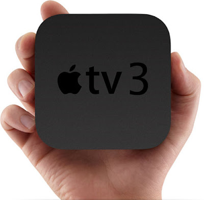 Apple TV 3 picture