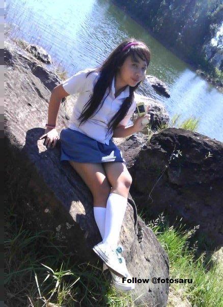 Foto Sexy Anak SMA Pic 8 of 35