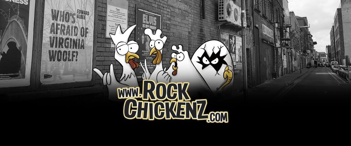 RockChickenz