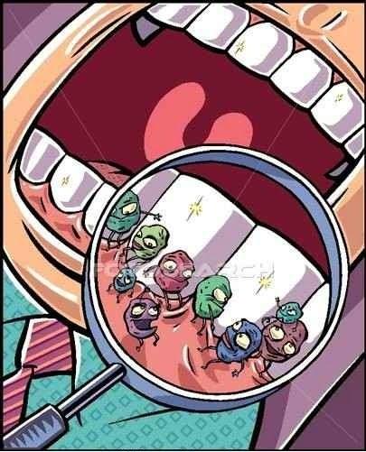 Visita Hoy a tu dentista!