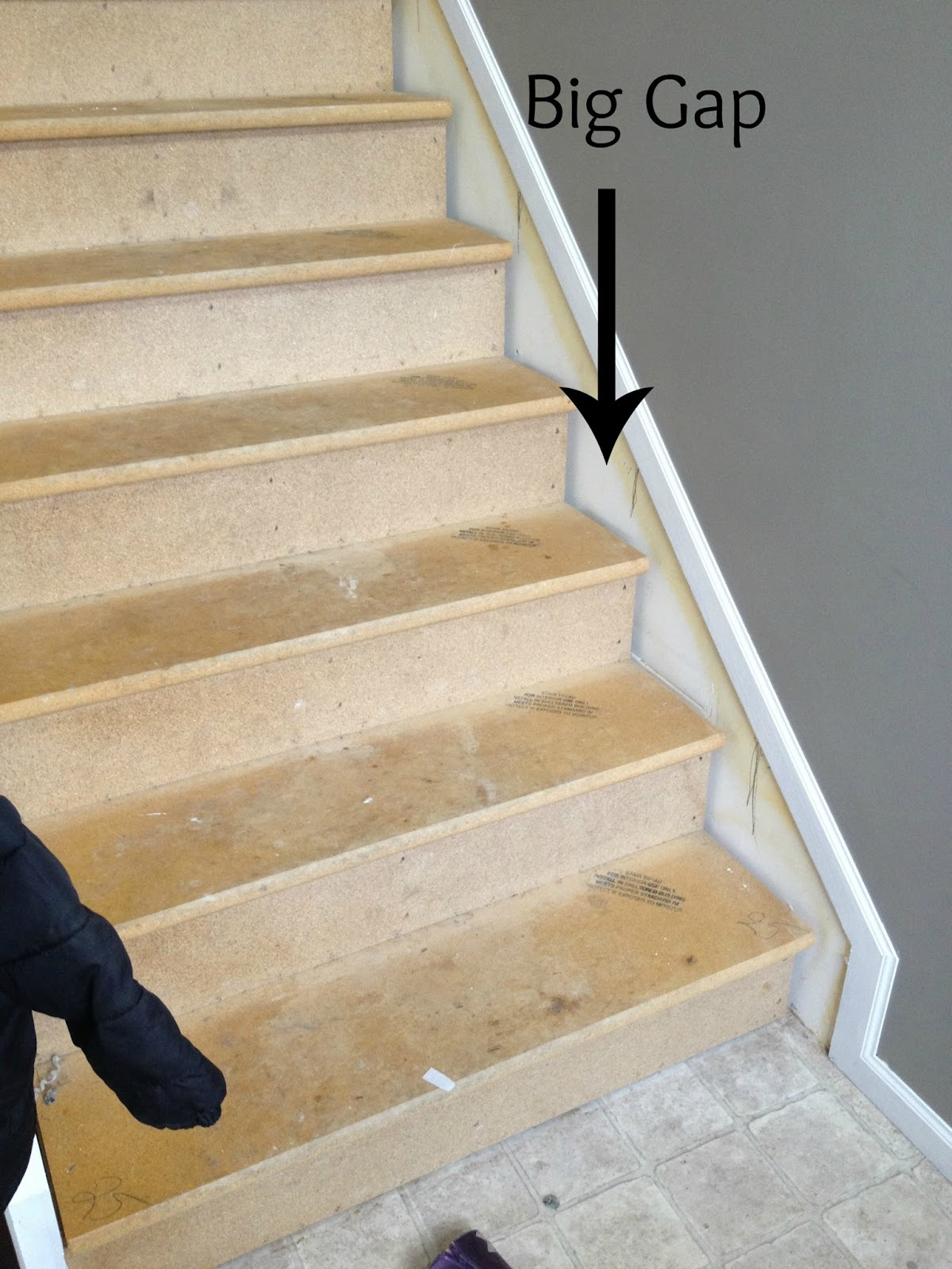 how to remove carpet and put hardwood