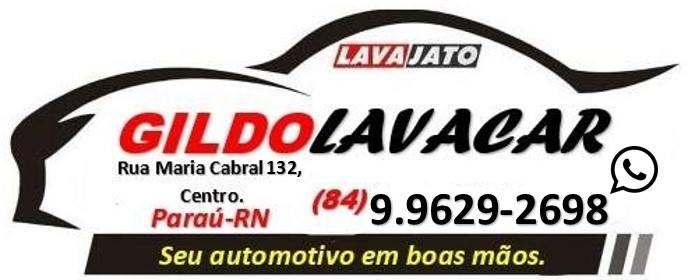 GILDO LAVAR CAR