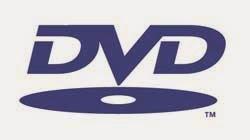 unidade de DVD