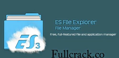 es file explorer play store