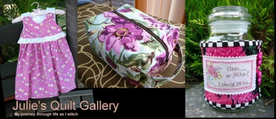 Julie's Quilt Gallery