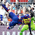 Barcelona vs Valencia 2-0 Highlights News 2015 Messi Suarez Goals