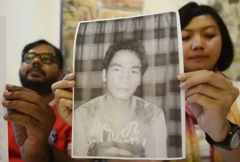Yusman Telaumbanua divonis mati masih dibawah umur