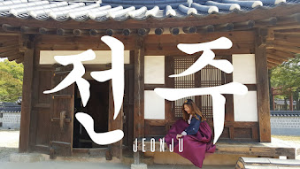 jeonju itinerary