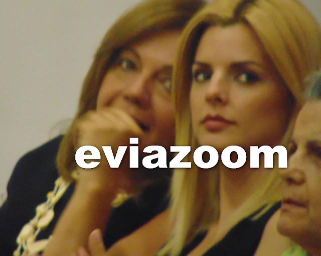 Η Μαντώ Κόλλια στη Χαλκίδα: Είναι ξανά ζευγάρι με τον Σίμο Κεδίκογλου (ΦΩΤΟ)
