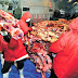 Un boliviano consume 30 kg de carne de res al año