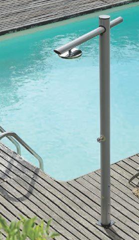 Duchas para piscinas pre os onde comprar jeitinho de for Duchas de piscina