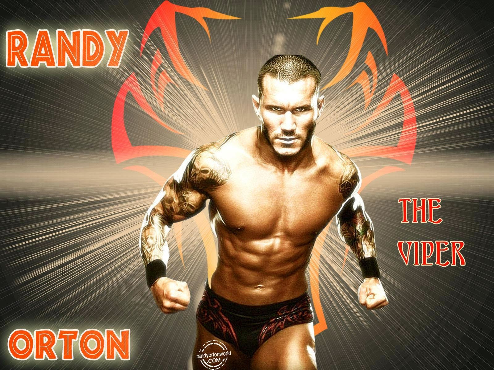 Randy orton the viper hd wallpapers wwe wallpapers free for Cool wwe pictures