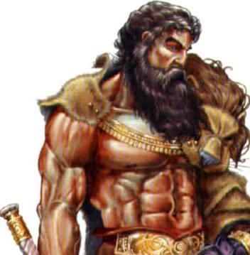 Atlas, o gigante vermelho, atlantes vermelhos, Hercules, Moisés