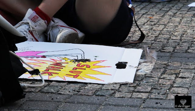 slutwalk berlin 2011
