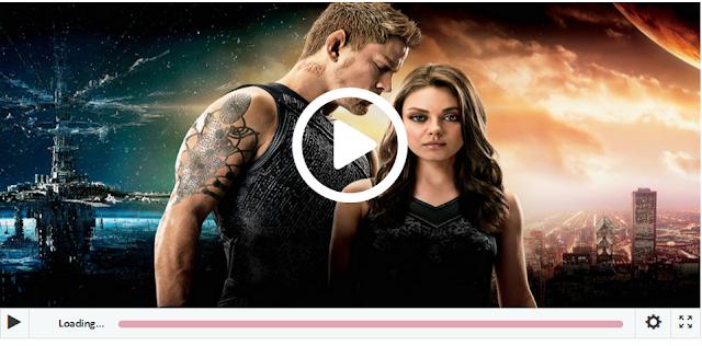 Jupiter Ascending 2015 Full Movie HD