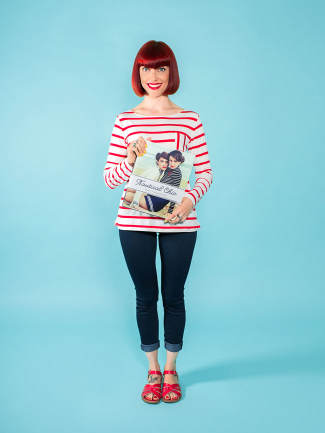Coco sewing pattern - Tilly and the Buttons