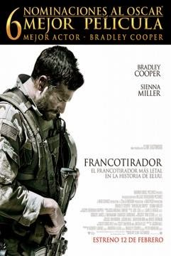 descargar Francotirador en Español Latino