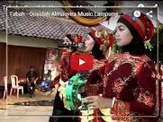 Tabah - Almaqvira Music (Qasidah Lampung)