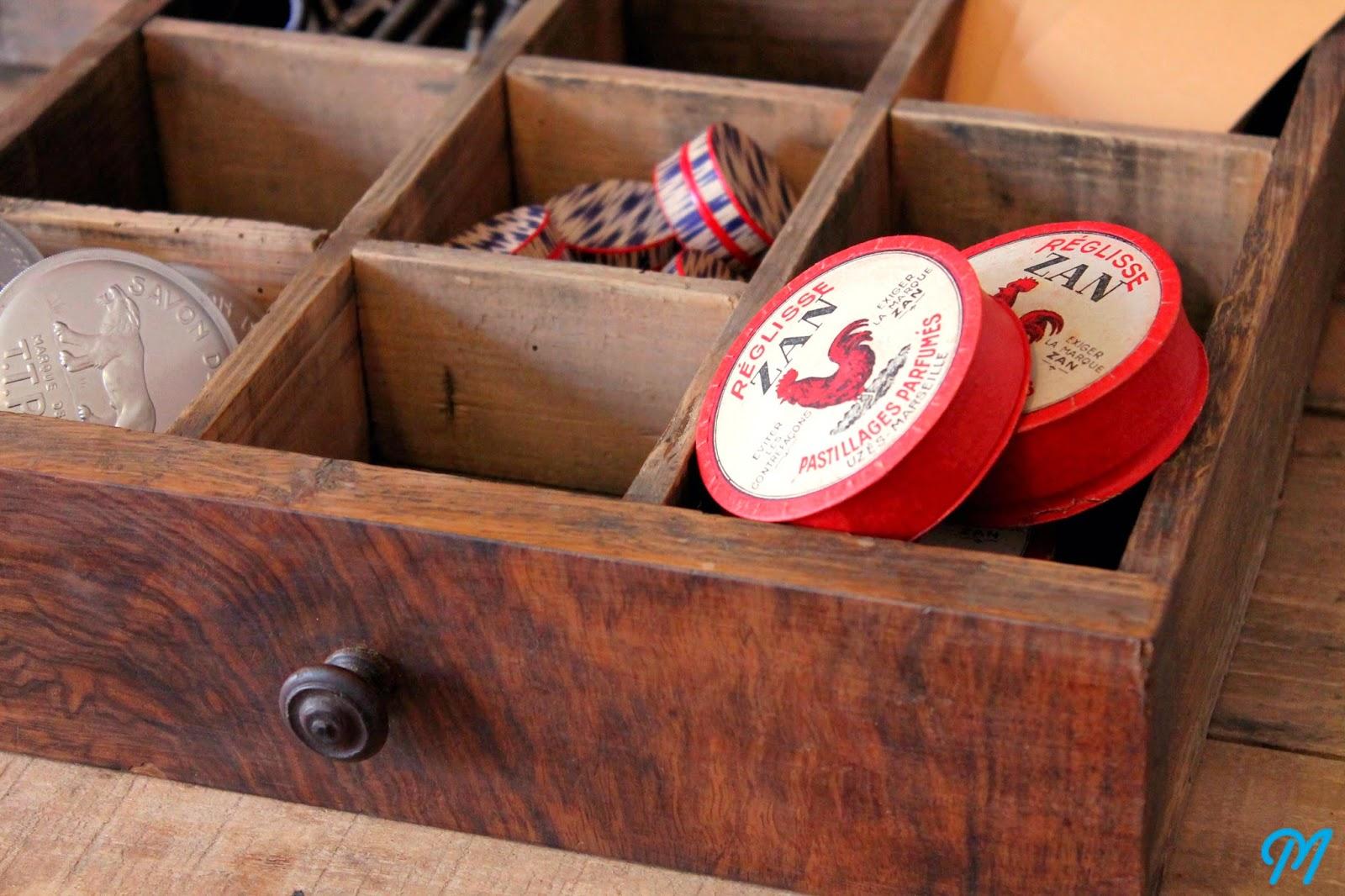 Bocaux d 39 epicerie m tres d 39 atelier limonades for Petit casier de rangement en bois