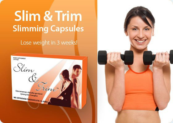 Slim & Trim ~ AIM Global Denmark