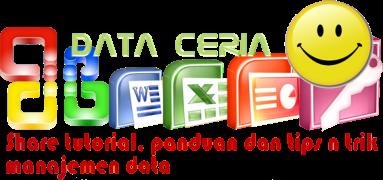 Data Ceria