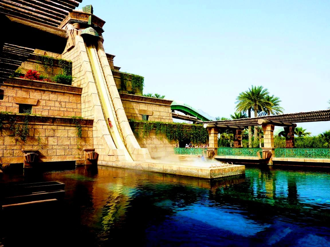 The Most Extraordinary Attractions In Dubai Best Destinations In The World