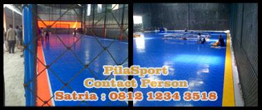 Harga Rumput Futsal